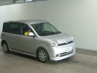 T-SQUARE - CAR DATABASE - TOYOTA - Japanese used cars